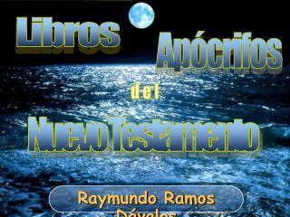 Raymundo Ramos D valos