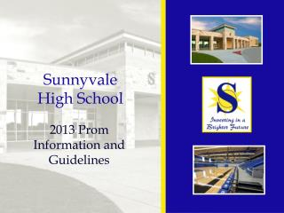 Sunnyvale  High School