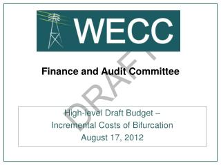Finance and Audit Committee