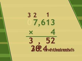 7,613 ×