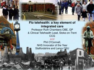 NHS Stoke on Trent