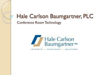 Hale Carlson Baumgartner, PLC
