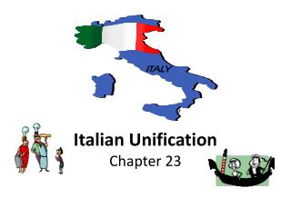 Italian Unification Chapter 23