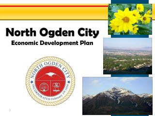 North Ogden City Economic Development Plan