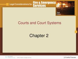 Courts and Court Systems