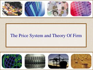 The Price System and Theory Of Firm