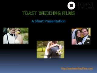 Finding a quality Indiana Wedding Videographer