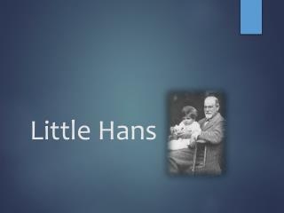 Little Hans
