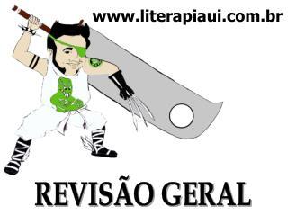 REVIS O GERAL