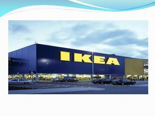 HISTORY OF IKEA
