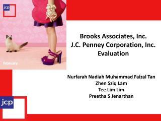 Nurfarah Nadiah  Muhammad  Faizal  Tan Zhen  Sziq  Lam Tee Lim  Lim Preetha S  Jenarthan