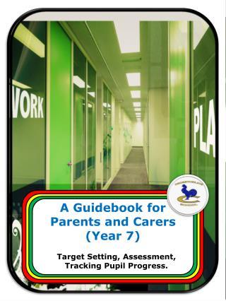 Target Setting, Assessment,  Tracking Pupil Progress.