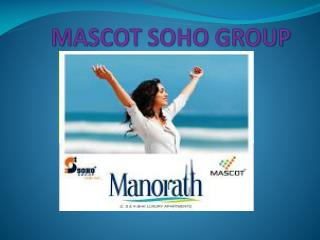 Mascot Manorath