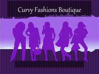Curvy Fashions Boutique