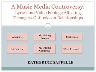 Katherine Saffelle