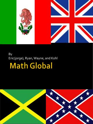 Math Global