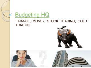 Budgeting HQ