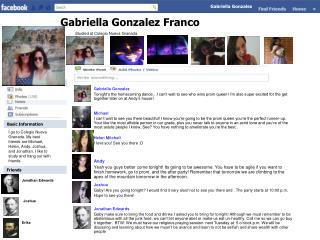 Gabriella Gonzalez Franco
