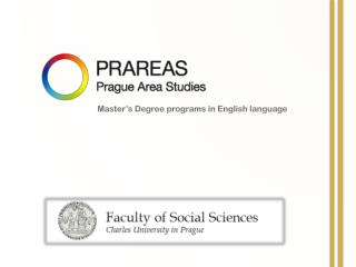 Master�s Degree programs in English language