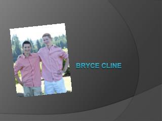 Bryce Cline