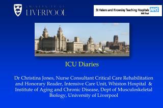 ICU Diaries