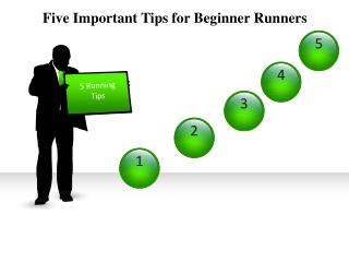 Five Essential Tips for Beginner Runners