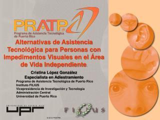 Cristina L�pez Gonz�lez Especialista en Adiestramiento