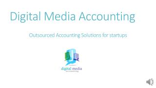 Digital Media Accounting