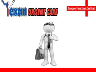 Urgent Care in Waco TX