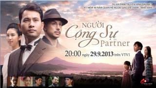 Phim sẽ được phát sóng lần đầu tiên trên kênh VTV1 lúc 20:00 ngày 29.9.2013