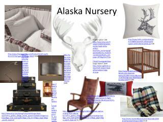 Alaska Nursery