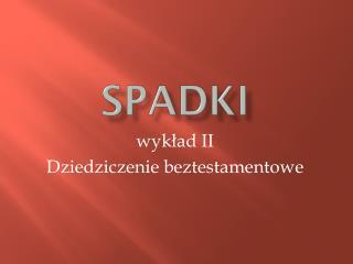 SPadki