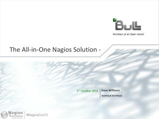 The  All-in-One  Nagios  Solution -