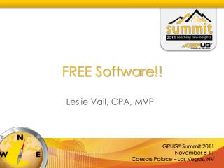 FREE Software!!