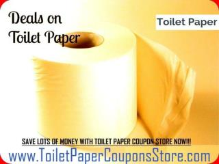 Cottonelle Toilet Paper Coupons