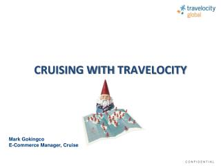 Cruising with  travelocity