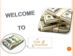 How To From Earn Extra Money Home