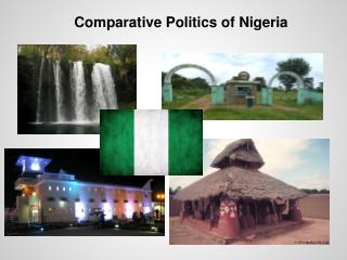 Comparative Politics of Nigeria
