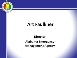 Art Faulkner