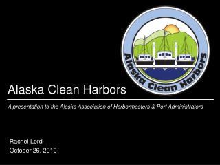 Alaska Clean Harbors