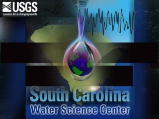 U.S. Geological Survey Mission Areas