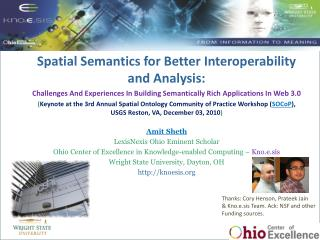 Semantic Provenance: Trusted Biomedical Data Integration