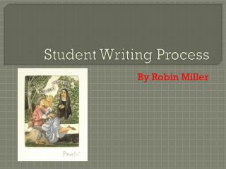 Student Writing Process