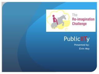 Public IIT y