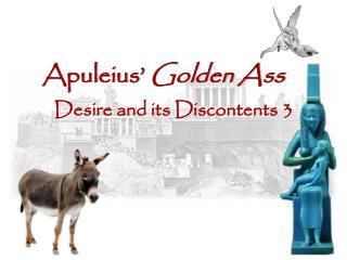 Apuleius'  Golden Ass