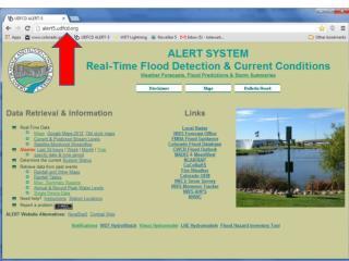 Public Webpage
