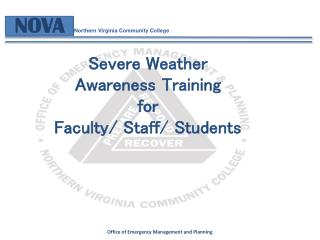 NOVA Northern Virginia Community College