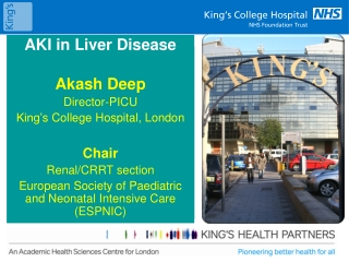 Management of Acute Liver Failure What is New