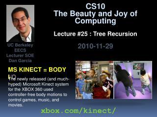 Ms kinect  = body I /O
