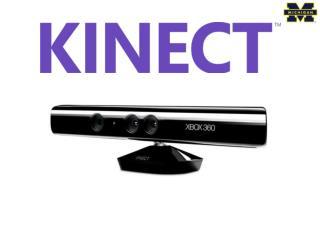 Kinect v0.1